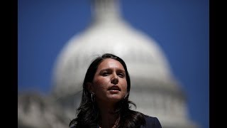 MSM Upset Tulsi Gabbard not Towing Pro-War Stance on Syria, Smear?