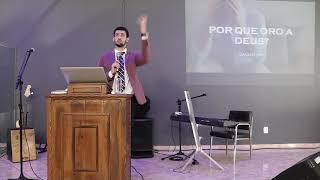 Por que oro a Deus? Salmos 86