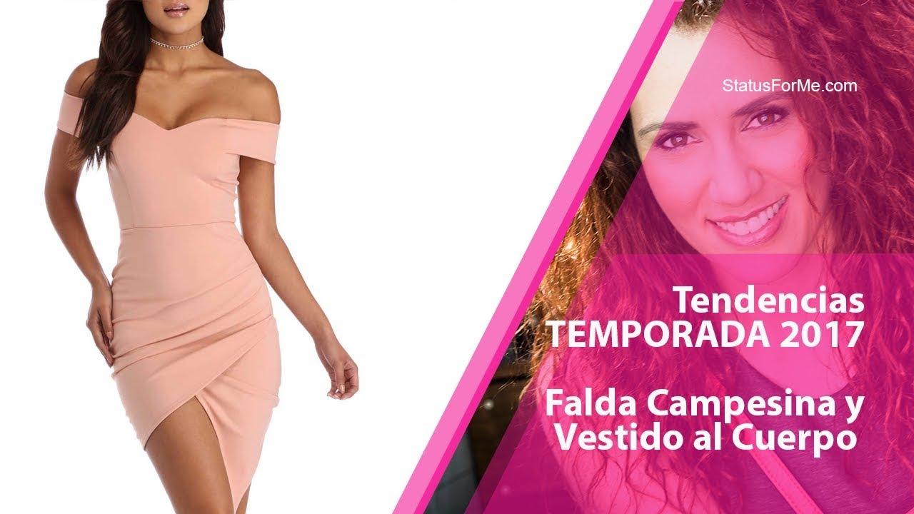 Contemporáneo Vestidos De Cóctel Para Cuerpos Con Curvas Colección ...