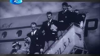 এখনো সবচেয়ে গরম আলোচনার জন্ম দেয় ১৯৫০ এর ব্রাজিল বিশ্বকাপ