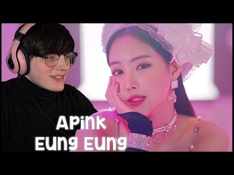 Reacting to APINK 'Eung Eung응응'