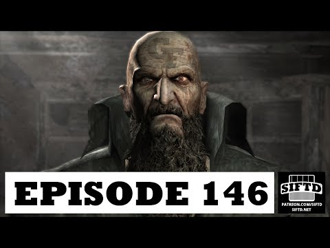GameFace Episode 146: Horror Games, Red Dead 2, Xbox Turnaround