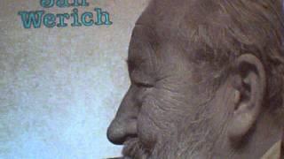 Zpívá Jan Werich