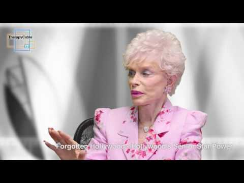 Hollywood's Senior Star Power - The Pink Lady interview!