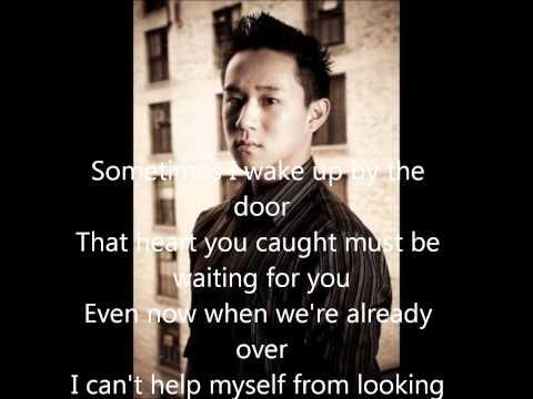 Set Fire To The Rain - Adele - Cover By Jason Chen Lyrics