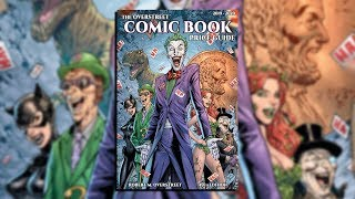 The Overstreet Comic Book Price Guide 49th Edition