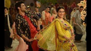 Kedarnath Song Sweetheart: Sushant Singh Rajput And Sara Ali Khan Dance Away To A Lovely Chemistry