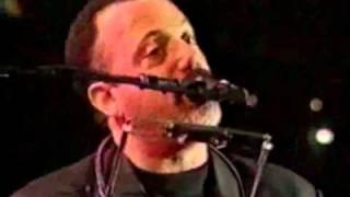 Elton John & Billy Joel - Piano Man - Live in Tokio 1998