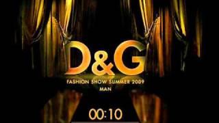 Verka Serduchka - Dolce Gabbana  (D&G)