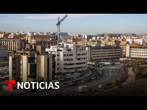 A las fortunas latinoamericanas les gusta mucho Madrid | Noticias Telemundo