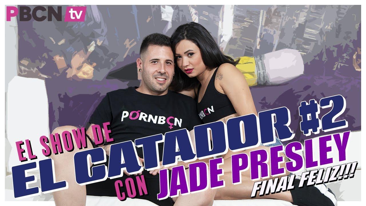 Actriz Porno Presley 😜 the show of taster # 2 jade presley actress #nopor contortionist | kevin  white | h***y end ❤️