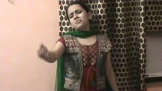 Yoghandha Aaj Ral Ke Gujara Ge Raat