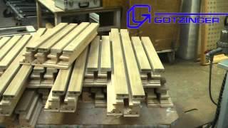 Goetzinger BLE Video Engelfried(www.engelfried.com - neue u. gebrauchte Holzbearbeitungsmaschinen - new and used woodworking machines nowych i uzywanych urzadzen i maszyn do ..., 2015-09-10T06:31:26.000Z)