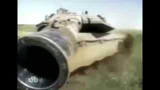 Танк Меркава: Линкор пустыни (Военное Дело)
