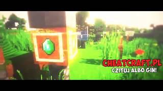 CheatCraft PL   JEDYNY SERWER DLA CHEATEROW!