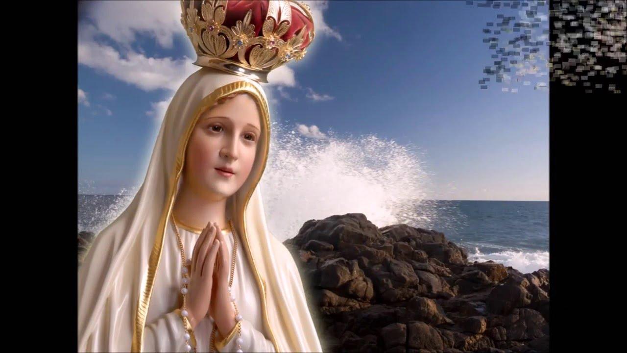 Nossa Senhora: Oração À Nossa Senhora De Fátima
