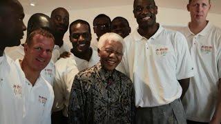 Giants of Africa 2016