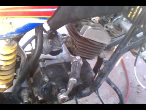 50cc engine diagram yamaha 50cc dirt bike engine diagram morini franco motori 50cc youtube