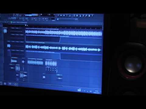 Explicacion Remix / Voy a beber Acapella