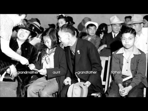 Dorothea Lange's Photos of the Internment of Japanese-Americans