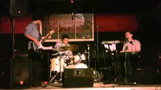 Modern Jazz Trio-A Night in Tunisia 2009