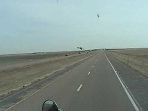 Kansas Travel