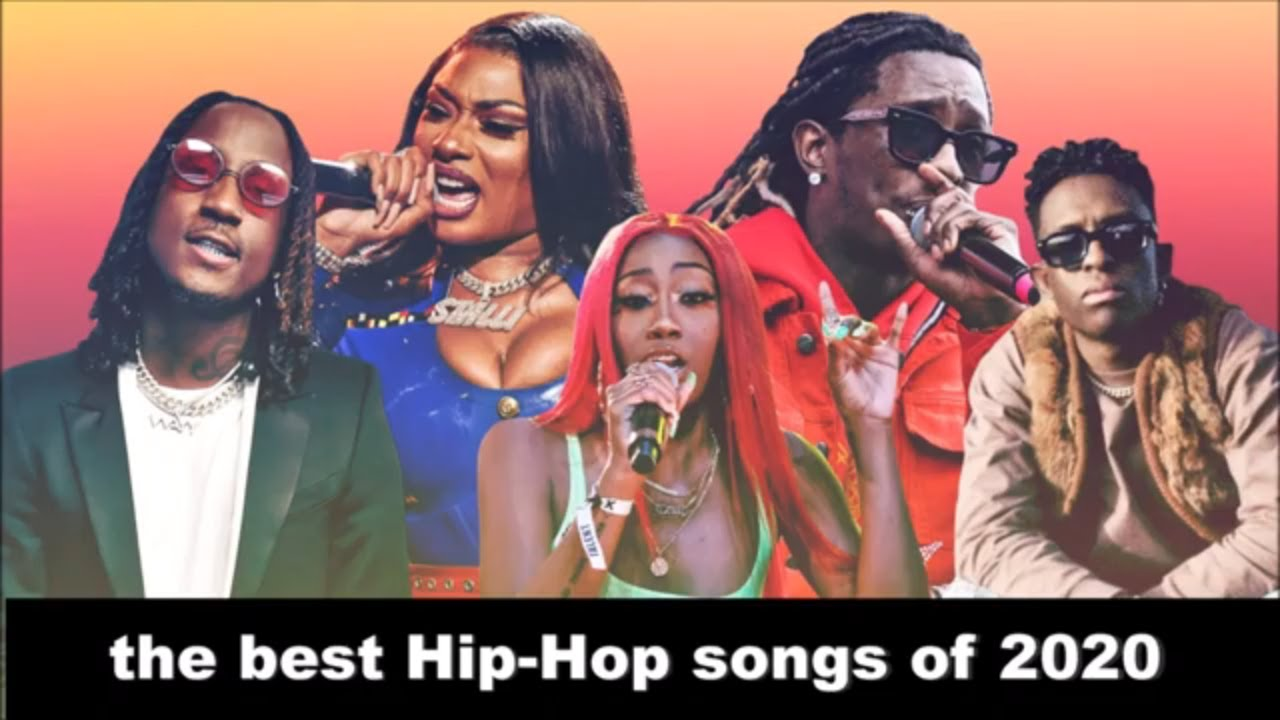 The best New Rap Hip Hop songs of 2020 by Dj Malonda ft Joyner Lucas | Don Toliver | DaBaby | audio