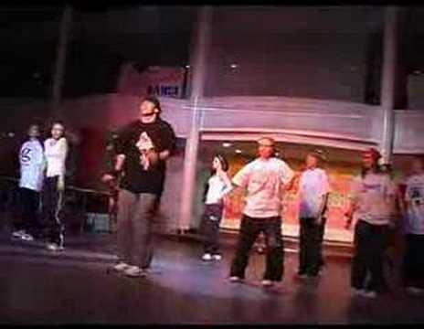 Клубные танцы - GO Dance studio