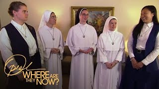 Nuns Who Found Their Calling While Watching