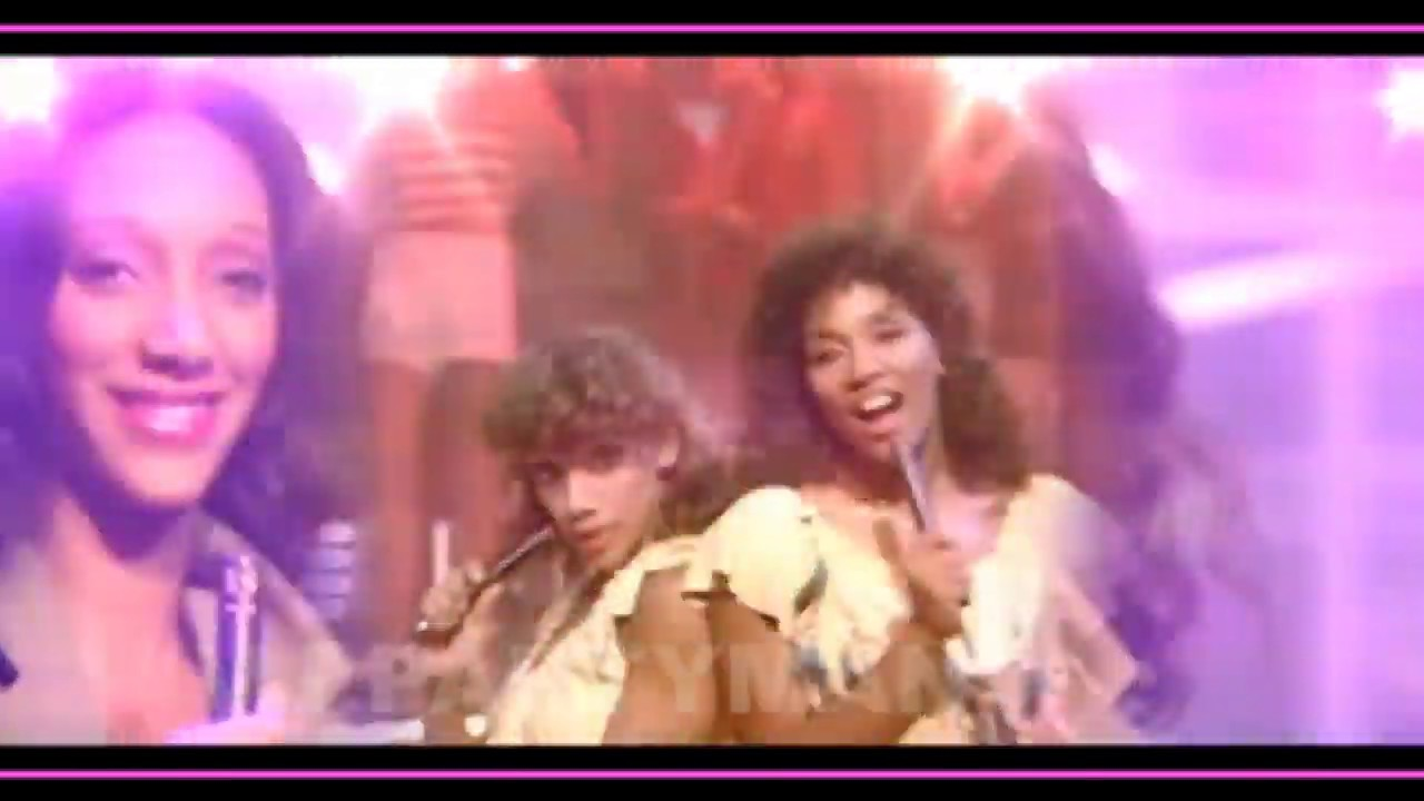 Sister Sledge - Lost In Music (Dr Packer's More Piano & Vocal Vip Mix)(Vj Partyman)