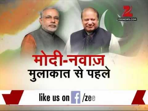 Should PM Modi meet Sharif despite Pak minister's nuclear comments?