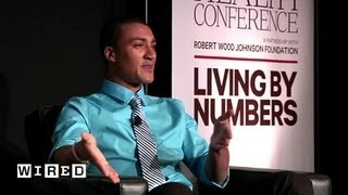 Wired Health Conference: Ashton Eaton