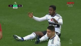 Liverpool 2 x 0 Fulham Gols e Melhores Momentos HD 11/10/18