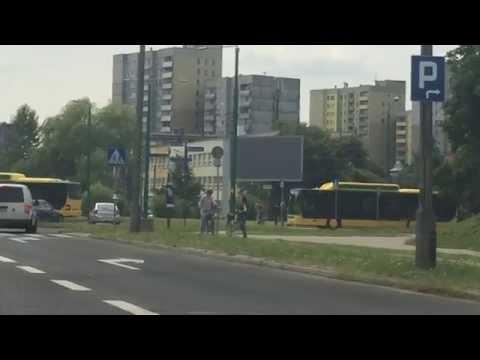 Nowe EKO autobusy miasta TYCHY