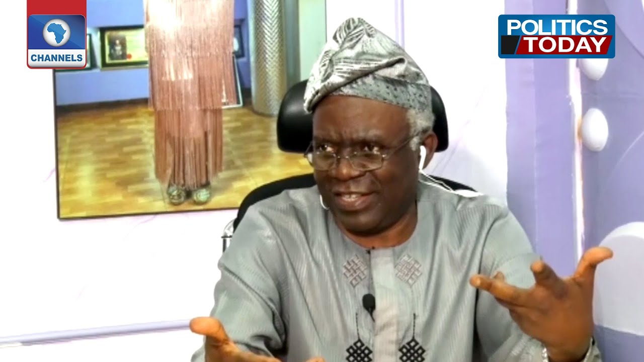 Download Open Grazing: Falana Commends Southern Governors, Asks Them To Legalise Ban