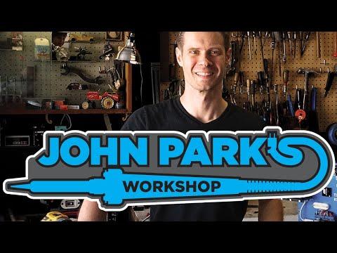 JOHN PARK'S WORKSHOP LIVE Cable Coiling 7/9/20 @adafruit @johnedgarpark #adafruit