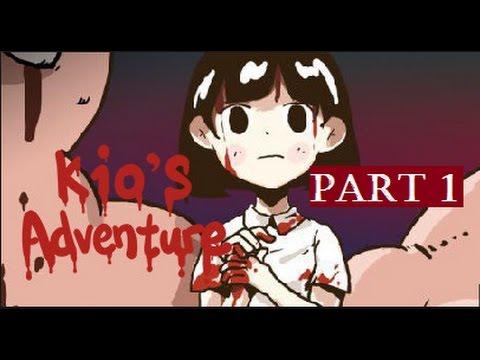 Kio's Adventure Part 1 | TAKE MY HEAD! WHAT!? Gameplay Walkthrough