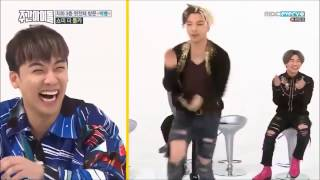 빅뱅 BIGBANG Dance Girl Group's Songs TWICE, GFRIEND, IOI,…