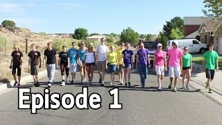 The Amazing Race: Neighborhood Edition Season 4 Episode 1