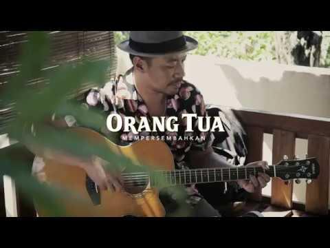 #KawanMusik Bersama Anggur Kolesom Orang Tua - Shaggydog di Sayidan