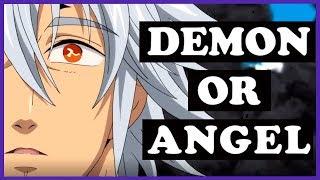Estarossa is NOT a real DEMON?! (Seven Deadly Sins / Nanatsu no Taizai Secret Identity MAEL THEORY)