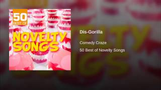 Dis-Gorilla