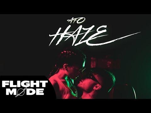 AFO - HAZE 🔥 (Official Music Video)