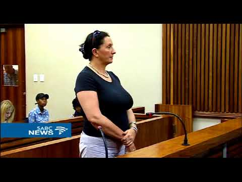 Johannesburg woman found guilty of racism
