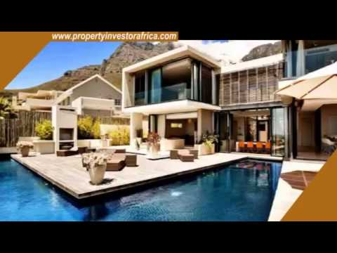 Property Investor Africa