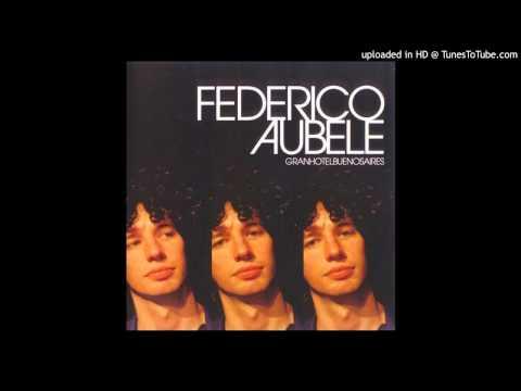 Federico Aubele - Salvaciуn