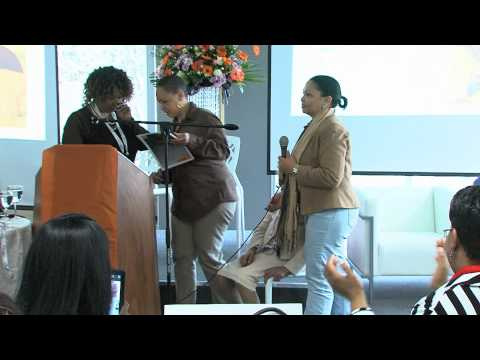 UJ women in Community Engagement Empowerment Projects – Tribute to Mrs Florrie Daniels