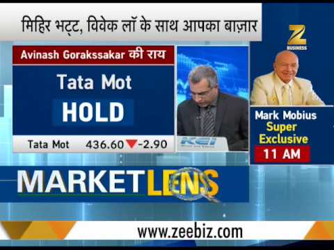 Apka Bazaar: Buy Emami; Sell IDFC Bank, Metal shares, suggest experts
