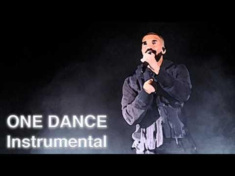 Drake - One Dance (instrumental / karaoke)