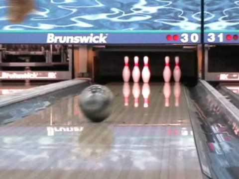 Liga Clasica @ Albrook Bowling, Panamá